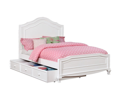 Cassie Twin Bed