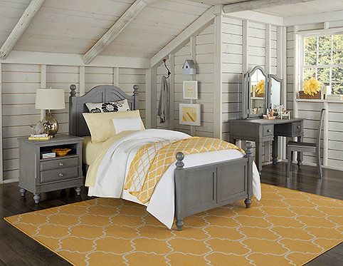 Payton Twin Bed