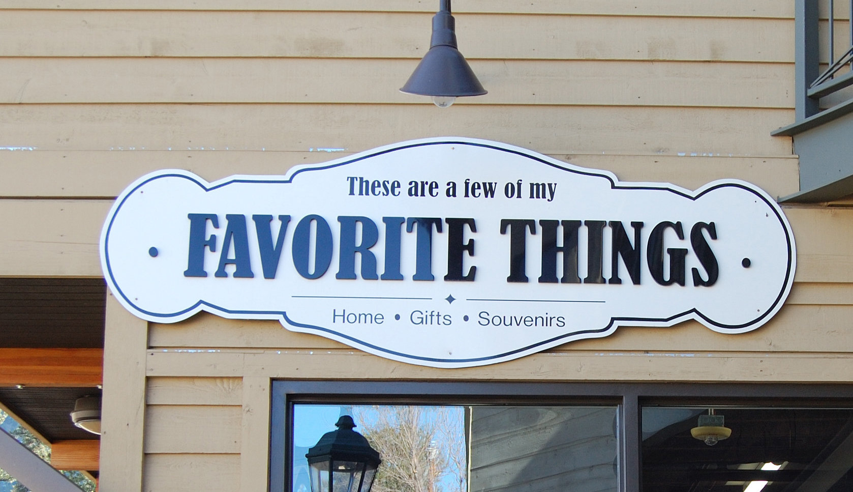 Favorite Things1