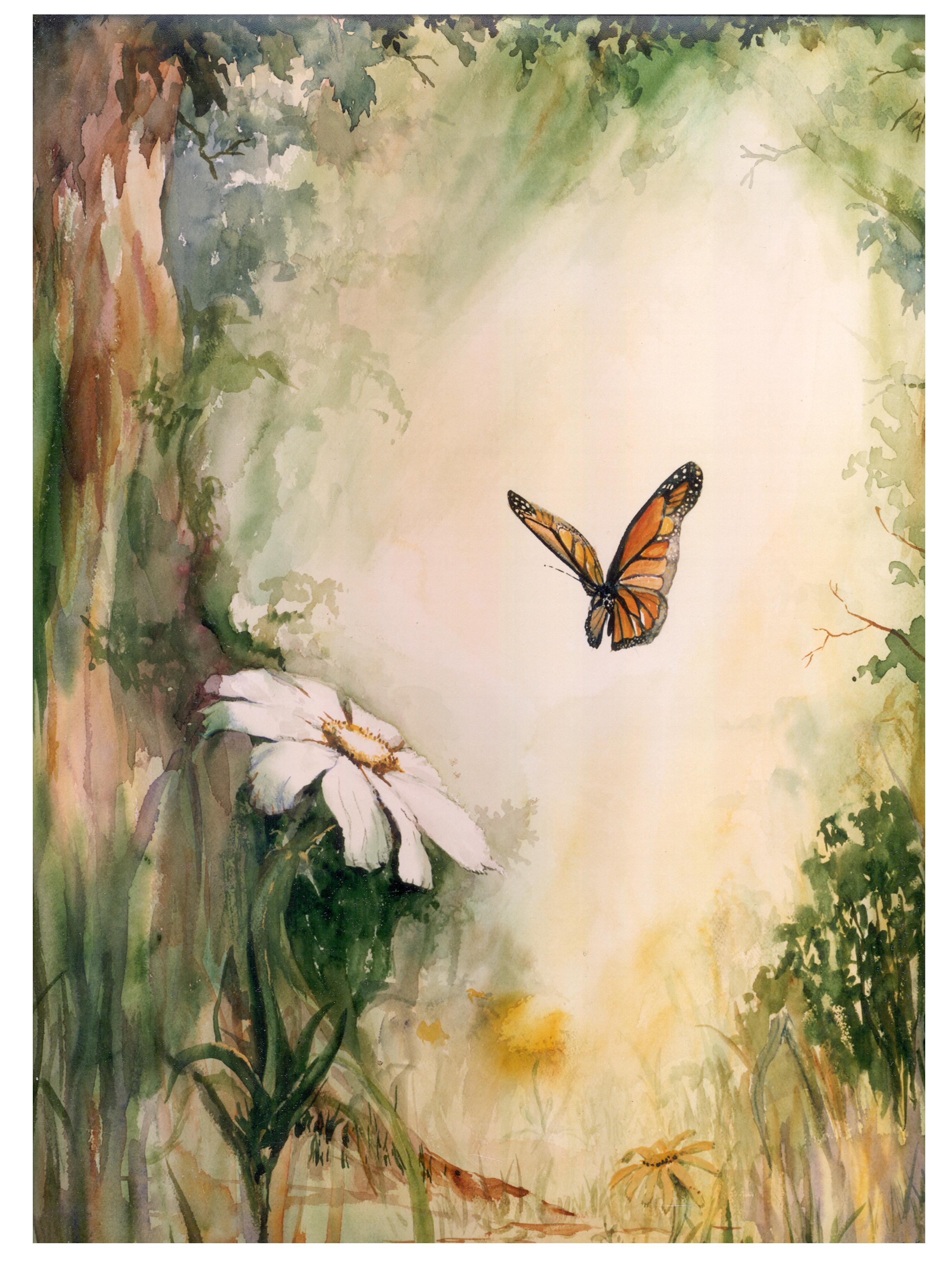 Monarch Spring