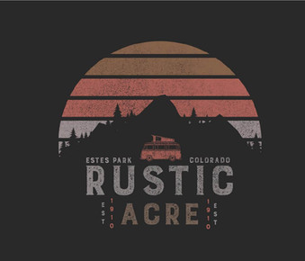 The Rustic Acre