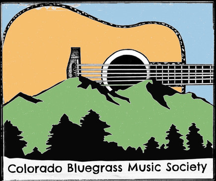 Colorado Bluegrass Music Society