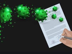 Suspensão de contratos e dívidas: a pandemia lhe dá esse direito?