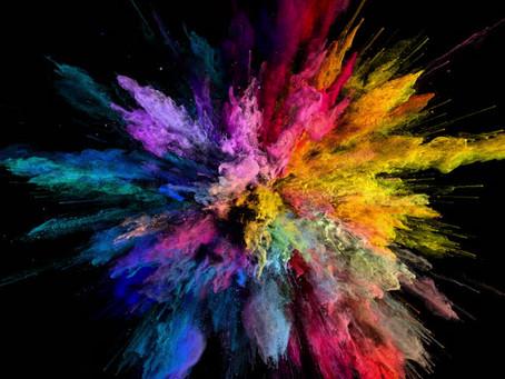 Come i colori influenzano le nostre scelte!