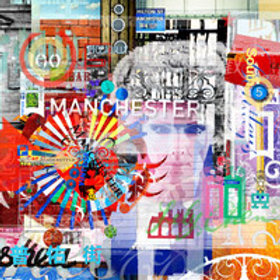 Manchester Woman 2