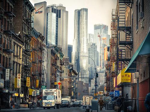 EE: New York 2