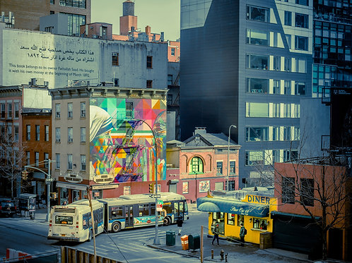 EE: New York 4