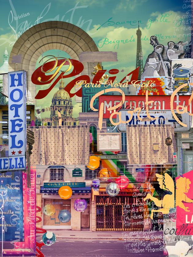 Paris High Street