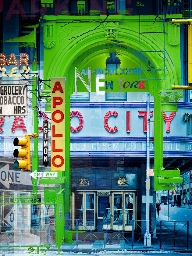 N.Y. Radio City