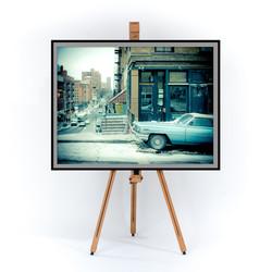 'N.Y. Harlem' by Jack Lloyd