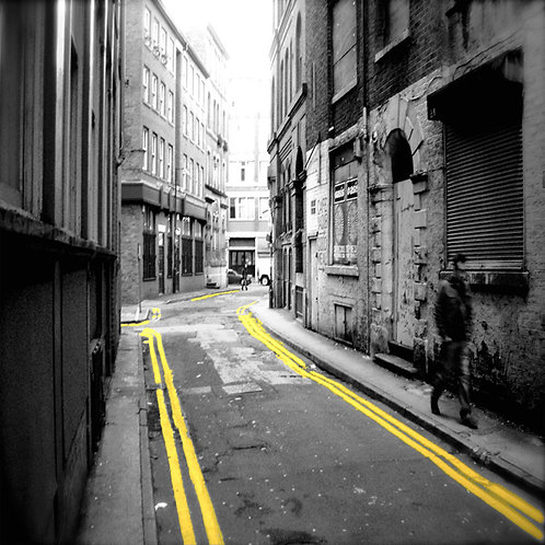 Manchester Double Yellow 1