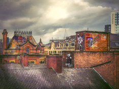 Manchester Rooftops