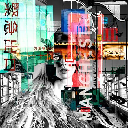 Manchester Woman N