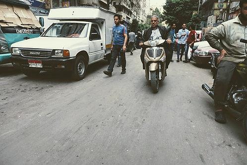 Cairo 21
