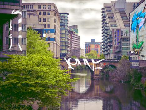 Manchester Irwell