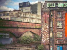 Manchester Warehouse