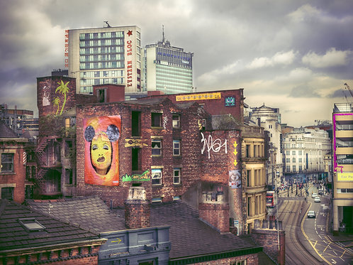 EE: Manchester 3