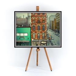 'N.Y. Empire' by Jack Lloyd