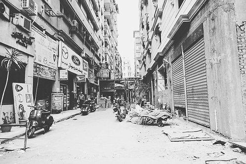 Cairo 18
