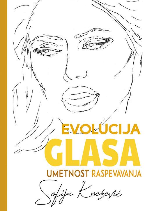 PDF/ Evolucija Glasa - Umetnost Raspevavanja
