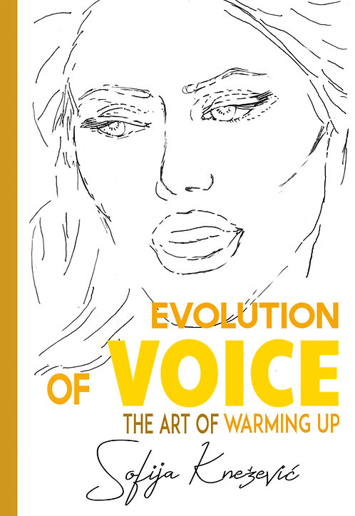 PDF/ Evolution of Voice - The Art of Warming Up