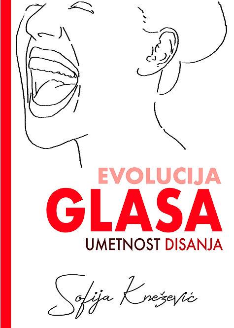 PDF/ Evolucija Glasa - Umetnost Disanja