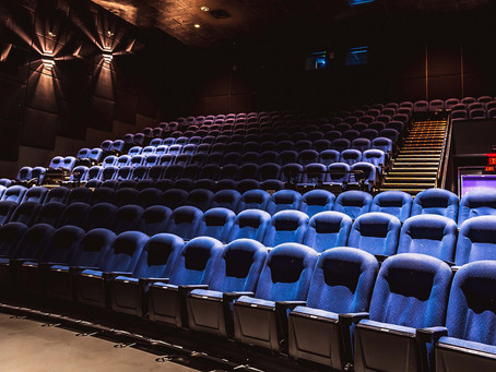 How To Find a Good Theatre Seat