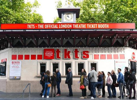 Missing Edinburgh Fringe but still want to see theatre?