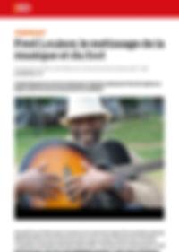 Journal de Saint-Denis / 21/05/2011