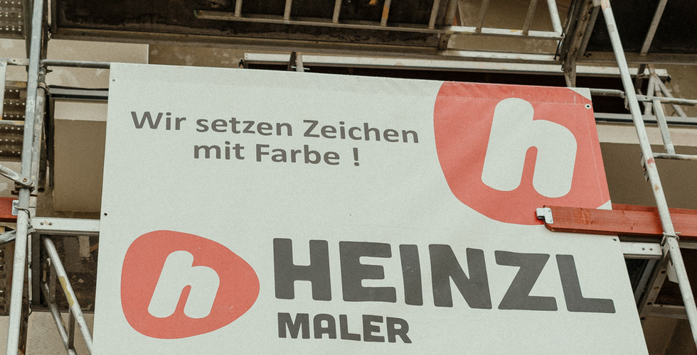MALER HEINZL