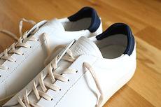 Clae chaussures à Lausanne