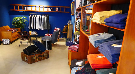 Ccncept store Lausanne