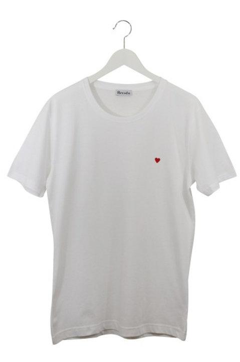 Tee-shirt Icon heart BROSBI