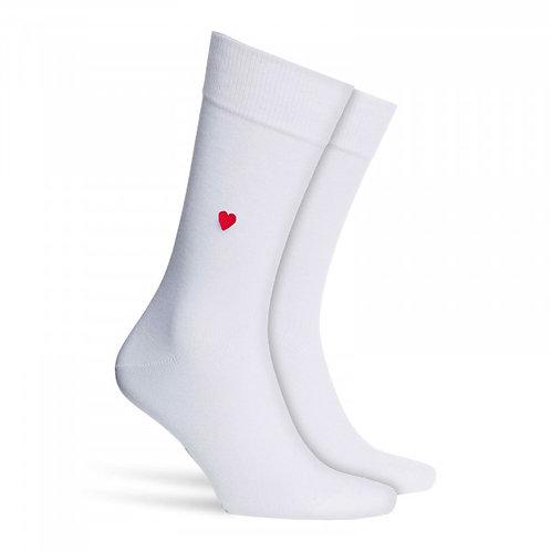 The Icon Socks - Heart BROSBI