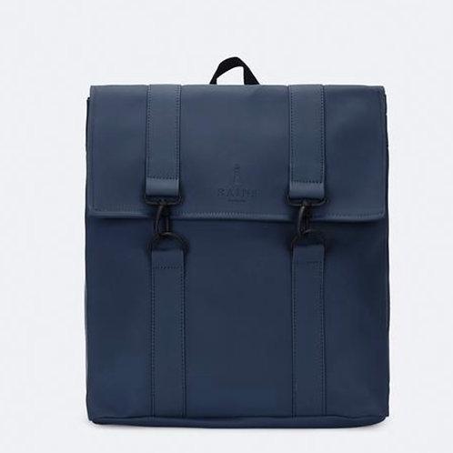 MSN blue Bag RAINS