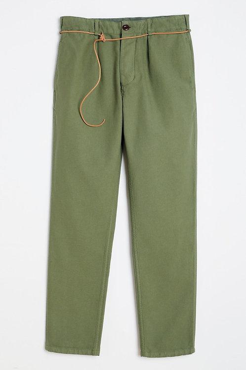 Pantalon Ontario Kaki HOMECORE