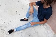Mud jeans à Lausanne