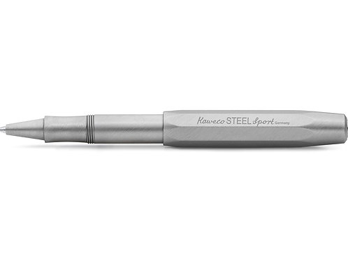 Steel Sport Gel Roller KAWECO