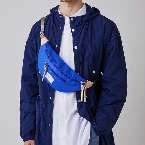 Bum bag Aste Bright blue SANDQVIST