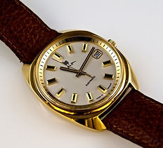 Lip montres à Lausanne