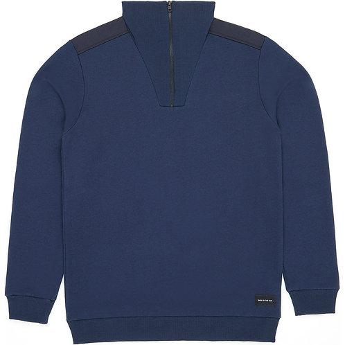 Sweatshirt Julio Navy BASK IN THE SUN
