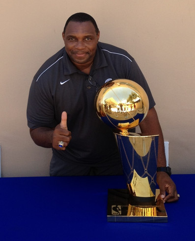 Miami Heat - 2013 NBA Championship