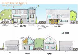 eco-house idea