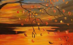 Orange and brown toned painting.jpg