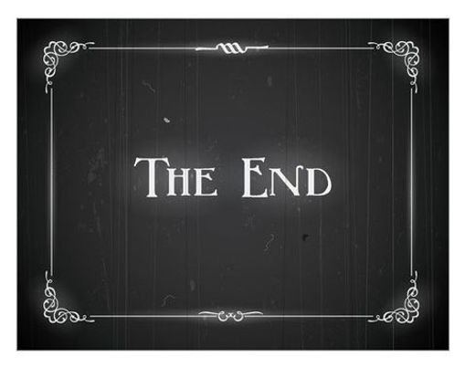 'The End' in old style writing.jpg