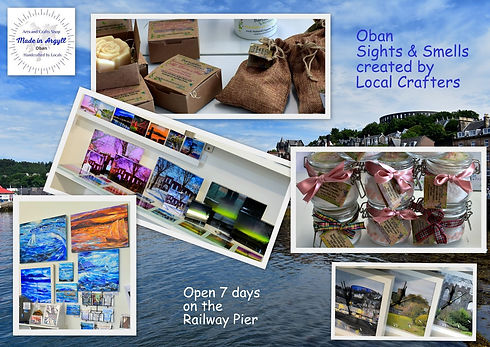 Collage of products at Made in Argyll.jpg