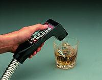 Liquor Control