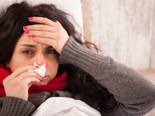 Checkout the home remedies to cure Cough & Cold