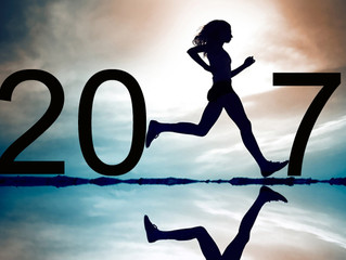 Let's Take New Year Resolution for Healthy Life Style