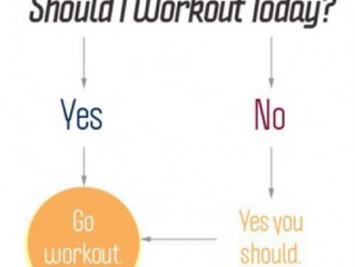 Staying fit with a busy schedule